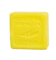 Sapun Natural de Marsilia 30g Citron Lamaie Lemon Le Chatelard 1802 Hotelier HoReCa Marturii Nunta Botez