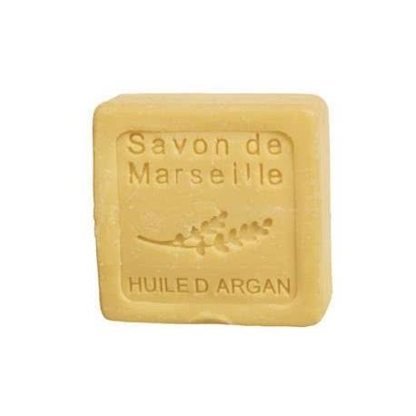 Sapun Natural de Marsilia 30g Ulei de Argan Huile d'Argan Argan Oil Le Chatelard 1802 Hotelier HoReCa Marturii Nunta Botez