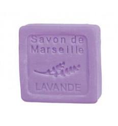 Sapun Natural de Marsilia 100g Lavanda de Provence Le Chatelard 1802 Voiaj Hotelier HoReCa Marturii Nunta Botez