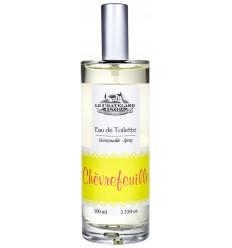 Apa de Toaleta Parfum Natural Caprifoi 100ml Chevrefeuille