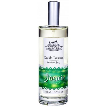 Apa de toaleta IASOMIE, parfum natural