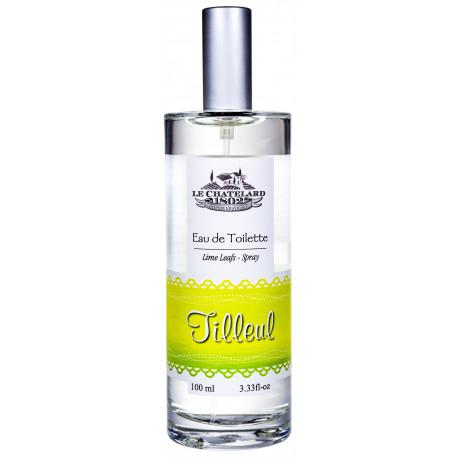 Parfum de FLORI de TEI - apă de toaletă