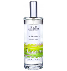 Parfum de VERBINĂ - apă de toaletă