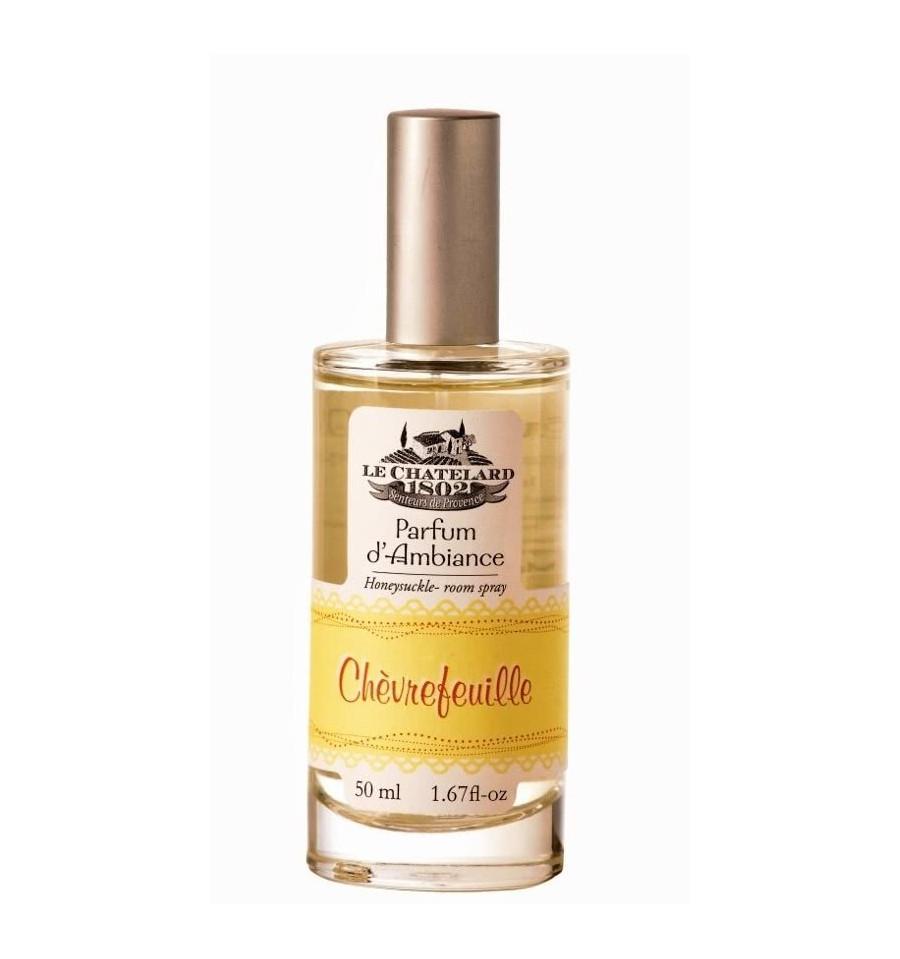 Parfum Camera Vaporizator Natural 50ml Caprifoi Ch