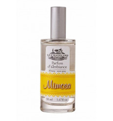 Parfum ambiental natural MIMOZA, spray
