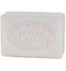 Sapun Natural de Marsilia 100g Beurre Karite Shea Butter Le Chatelard 1802