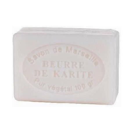 Sapun Natural de Marsilia 100g Beurre de Karite Shea Butter Le Chatelard 1802