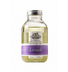 Rezerva Parfum Natural 250ml Lavanda de Provence Le Chatelard 1802