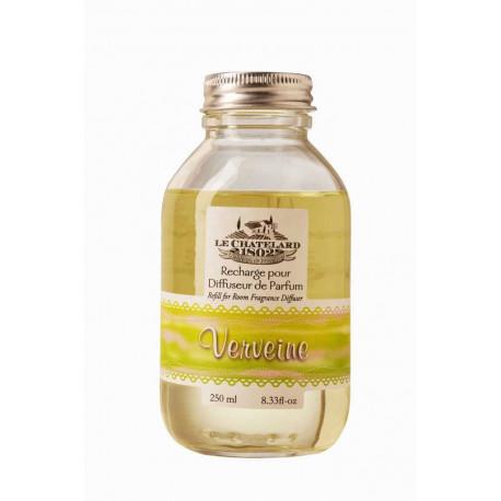 Rezerva Parfum Natural 250ml Verbina Verveine Le Chatelard 1802